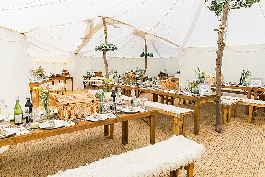 Hayley Morris Photography Festival fete yurt village wedding herefordshire